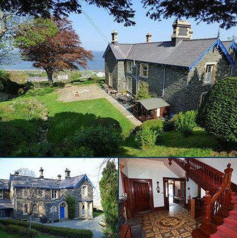 6 bedroom detached house for sale - Bryn Onnen, Penmaen Park, Llanfairfechan LL33 0RN