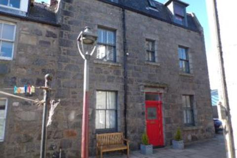 3 bedroom terraced house to rent - South Square, Footdee, AB11