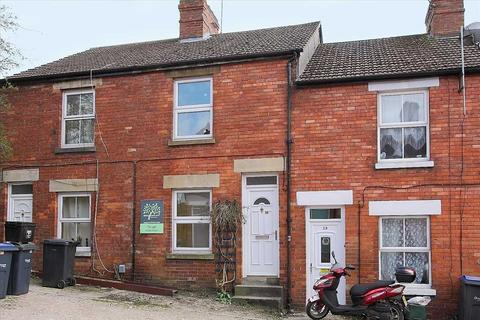 2 bedroom terraced house to rent - Bell Street, Ludgershall