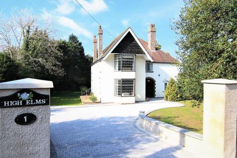 4 bedroom detached house for sale - Stoke Park Road, Stoke Bishop, Bristol