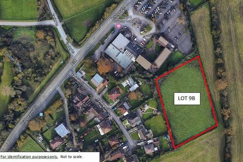 Detached house for sale - 1.5 acre paddock at Bridgwater Road, Dundry, Bristol BS41 8JP