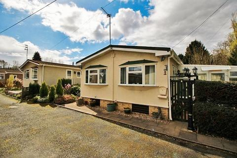 2 bedroom park home for sale - The Orchard, Coven, Wolverhampton