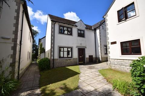 2 bedroom semi-detached house for sale - 18 Restway Gardens, Bridgend CF31 4HY