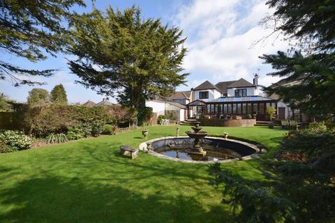 4 bedroom detached house for sale - Two Chimneys, Island Farm Road, Bridgend CF31 3LG