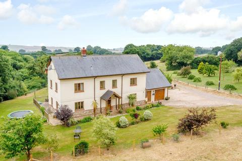 Farm for sale - Pennymoor, Tiverton, Devon