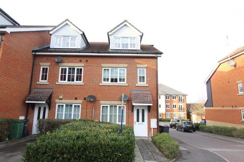 1 bedroom maisonette for sale - Passmore Way, Maidstone, Kent, ME15