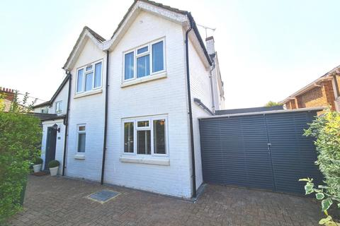 4 bedroom semi-detached house for sale - New Road, Ascot, Berkshire
