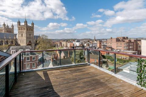 2 bedroom flat for sale - Friary Court, 22 Bedford Street, Exeter, Devon