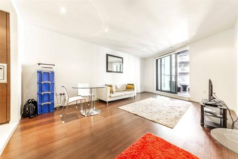 1 bedroom apartment for sale - 1 Baltimore Wharf, London, E14