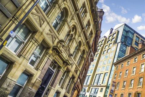 2 bedroom apartment to rent - The Chambers, 2-6 Booth Street, Manchester, M2