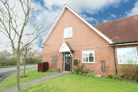 2 bedroom ground floor maisonette for sale - Silvermead Court, Wythall