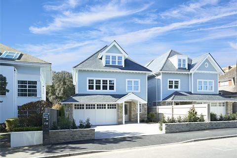 4 bedroom detached house for sale - Brownsea Road, Sandbanks, Poole, BH13