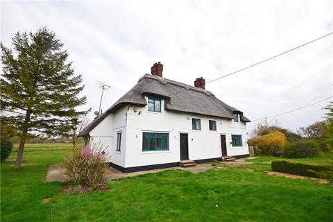 3 bedroom semi-detached house to rent - Baits Bite Lock Cottage, Baits Bite Lock, Fen Road, Milton, CB24