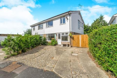 3 bedroom semi-detached house for sale - Quested Way, Harrietsham