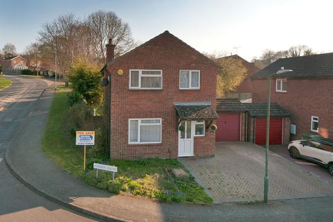 4 bedroom detached house for sale - Foxden Drive, Downswood