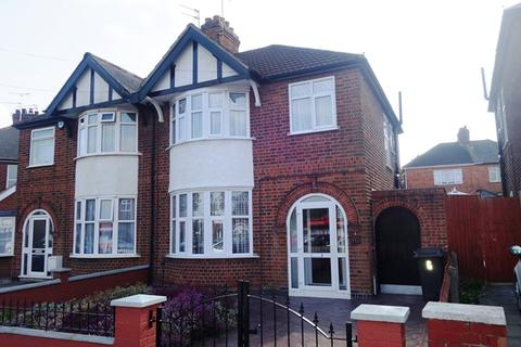 3 bedroom semi-detached house for sale - Pentworh Drive, Leicester LE3