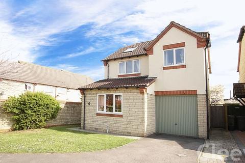 4 bedroom detached house for sale - Minster Close, Cheltenham
