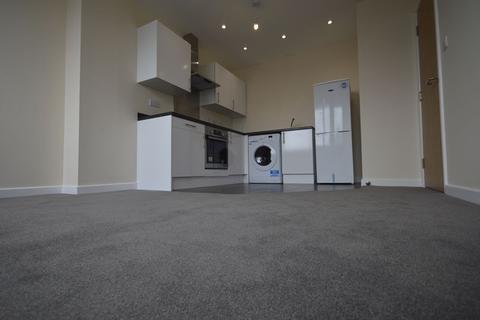 1 bedroom flat to rent - Burleys Way, LE1