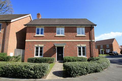 4 bedroom detached house for sale - Coldeast Way, Sarisbury Green