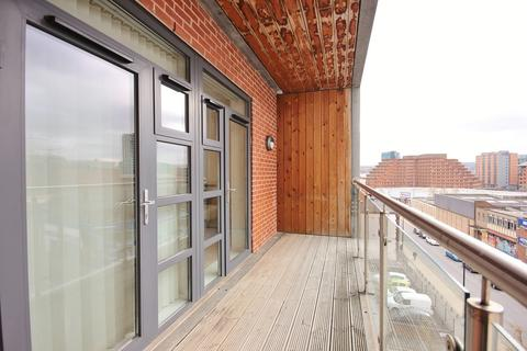 1 bedroom flat for sale - Fitzwilliam House, Sheffield