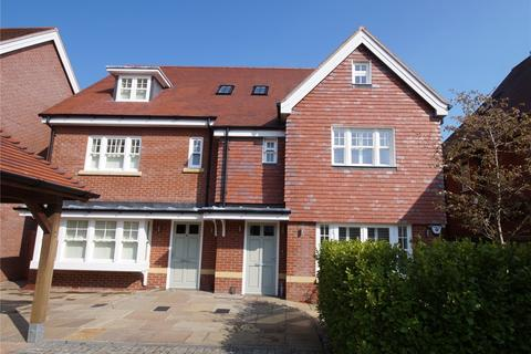 4 bedroom semi-detached house for sale - Silwood, 5 Forest Road, Branksome Park, Poole, BH13