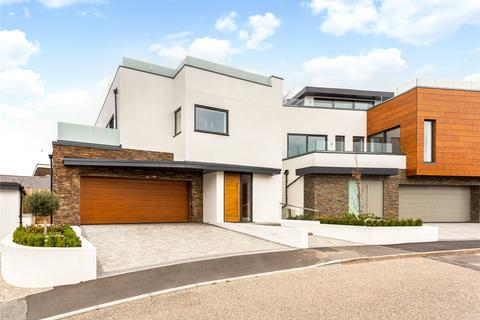 4 bedroom detached house for sale - Daylesford Close, Poole, Dorset, BH14