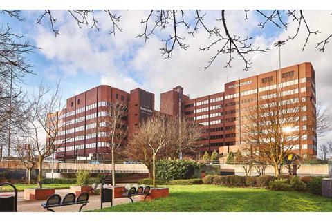 1 bedroom flat to rent - Broadway Residences, 105 Broad Street, Birmingham, B15
