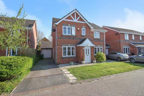 4 bedroom detached house for sale - Fell Road, Westbury