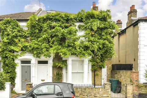 4 bedroom semi-detached house for sale - Octavia Street, Battersea, London, SW11