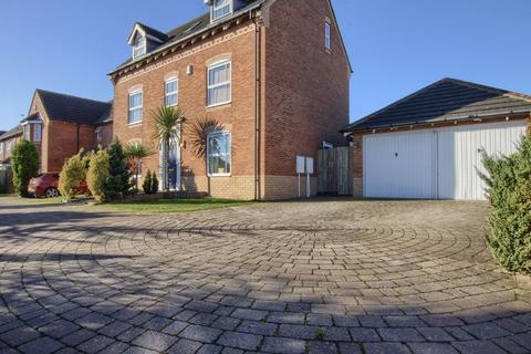 5 bedroom detached house for sale - Holme Land, Ingleby Barwick