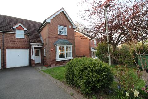 3 bedroom house to rent - Wych Elm Road , Blackthorn Manor, Oadby