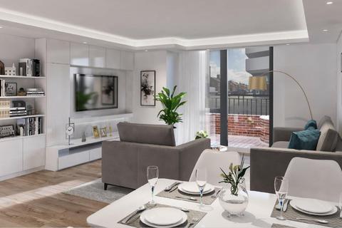2 bedroom apartment for sale - The Digbeth, Birmingham, UK, B12