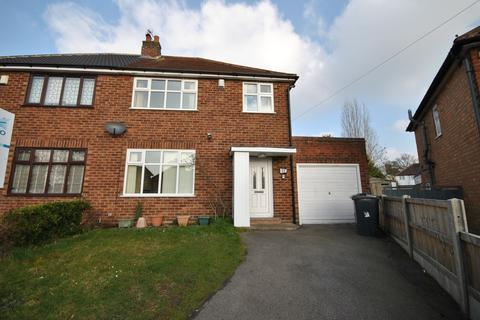 3 bedroom semi-detached house to rent - Newborough Grove, Hall Green