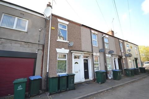 3 bedroom terraced house for sale - Springfield Place, Coventry CV1 4GT