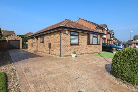 3 bedroom detached bungalow for sale - Wisbech Close, Chesterfield