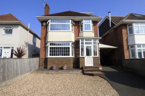 4 bedroom detached house for sale - Chapel Road, Lower Parkstone