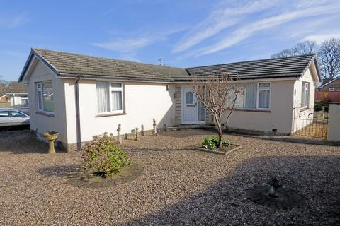 2 bedroom detached bungalow for sale - Cannon Close, Broadstone