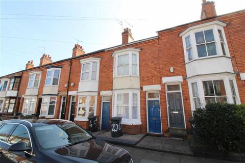 2 bedroom terraced house for sale - Ivy Road, Off Narborough Road