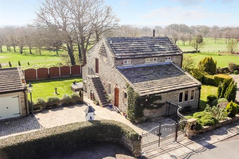 4 bedroom barn conversion for sale - Woodhall Hills, Calverley, Pudsey