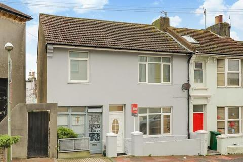3 bedroom house for sale - Carlyle Street, Brighton