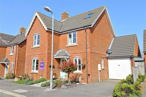 5 bedroom detached house for sale - Maple Fields, Seaford, East Sussex
