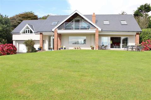 4 bedroom detached house for sale - Nicholaston, Penmaen