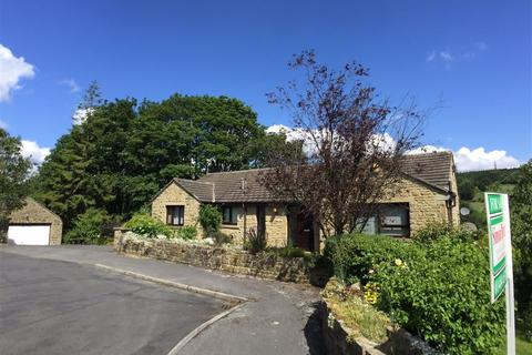 4 bedroom detached house for sale - Valley Head, Birkby, Huddersfield, HD2