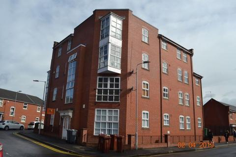 2 bedroom apartment to rent - St Mary`s Street, Hulme, Manchester M15 5WB
