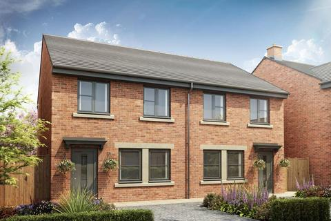3 bedroom semi-detached house for sale - Heighington Meadows, Beech Crescent, Heighington Village, Newton Aycliffe