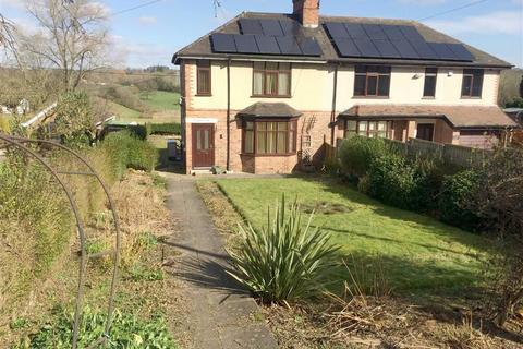 3 bedroom semi-detached house to rent - Meaford, Stone