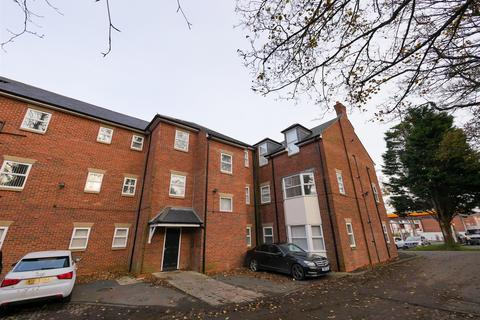 2 bedroom apartment to rent - Montpellier House, Ashbrooke, Sunderland
