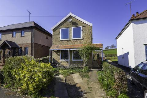 3 bedroom detached house for sale - The Crescent, Holymoorside, Chesterfield