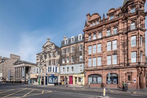 1 bedroom property for sale - 24 (Flat 3L) Nicolson Street, Edinburgh, EH8 9DH