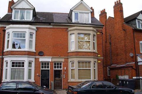 Studio to rent - Knighton Road, Leicester, LE2 3TS